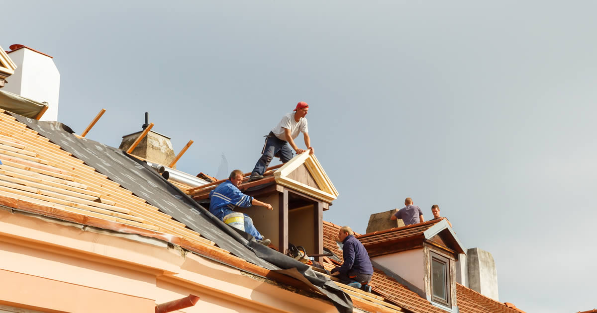 Best Roofing Contractors in Southeast Michigan