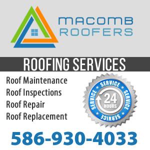 Macomb Roofers
