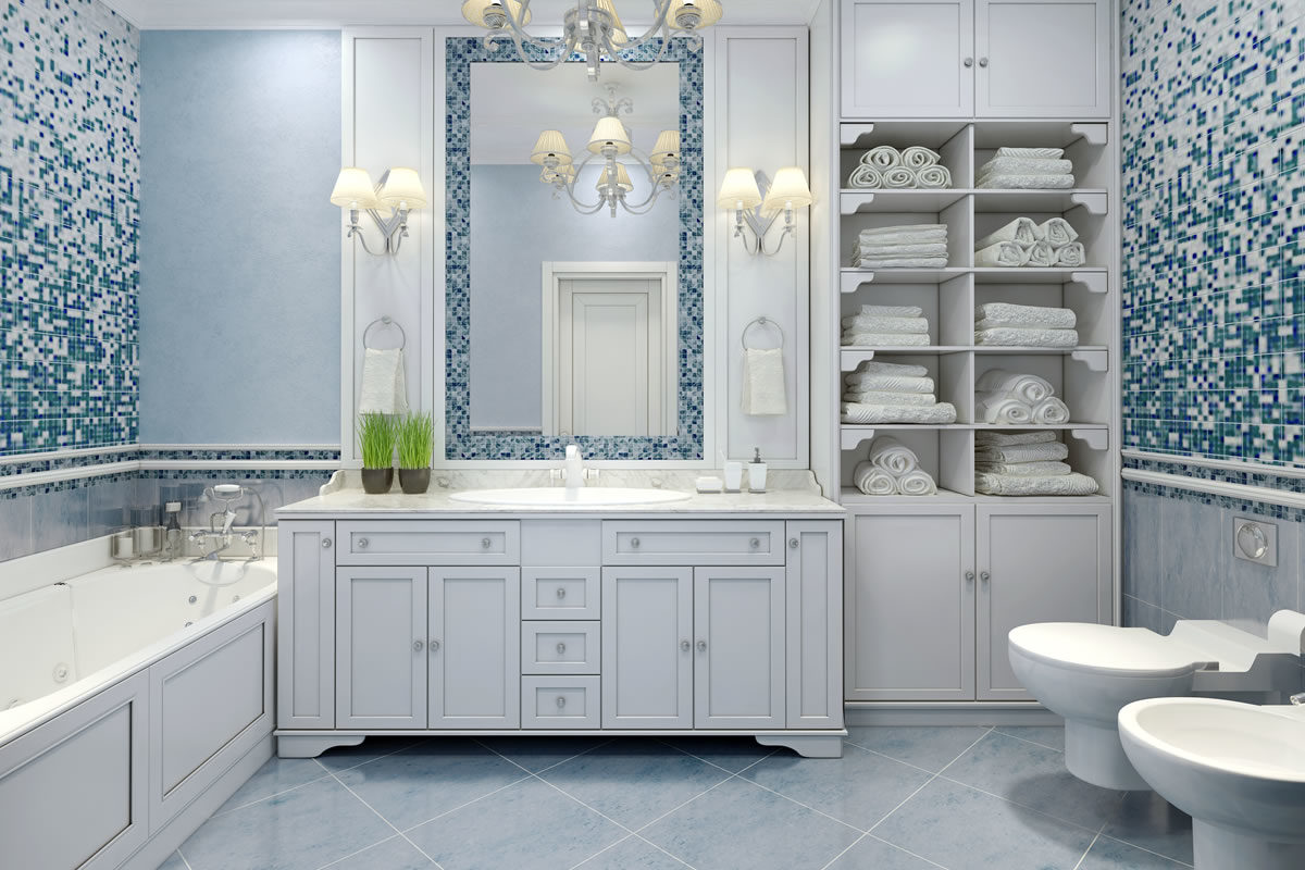 The Best Remodeling Tips For Your Michigan Bathroom - Bathroom remodeling canton mi