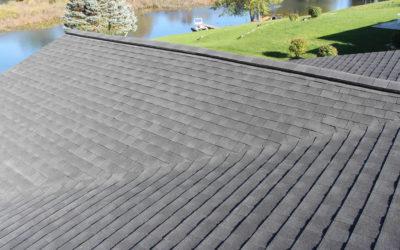 Walled Lake MI Roofer