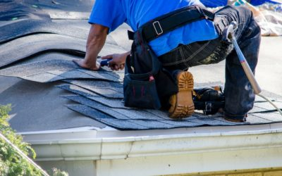 Roofing in Commerce Township MI