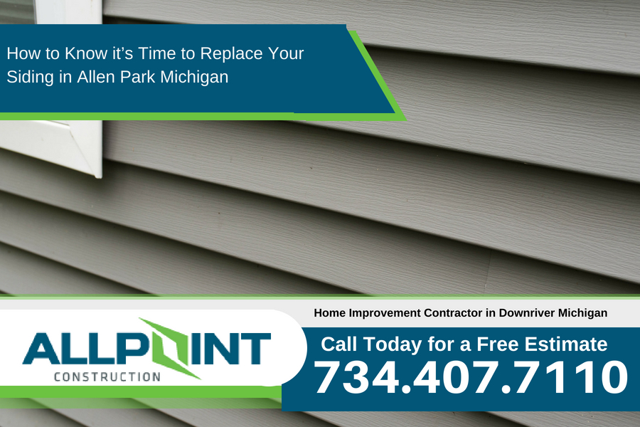 Increase Your Home's Energy Efficiency with New Siding in Dearborn Michigan