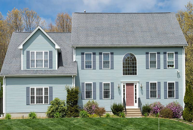 Replace Your Siding