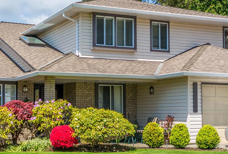Best Siding Contractor in Ann Arbor Michigan