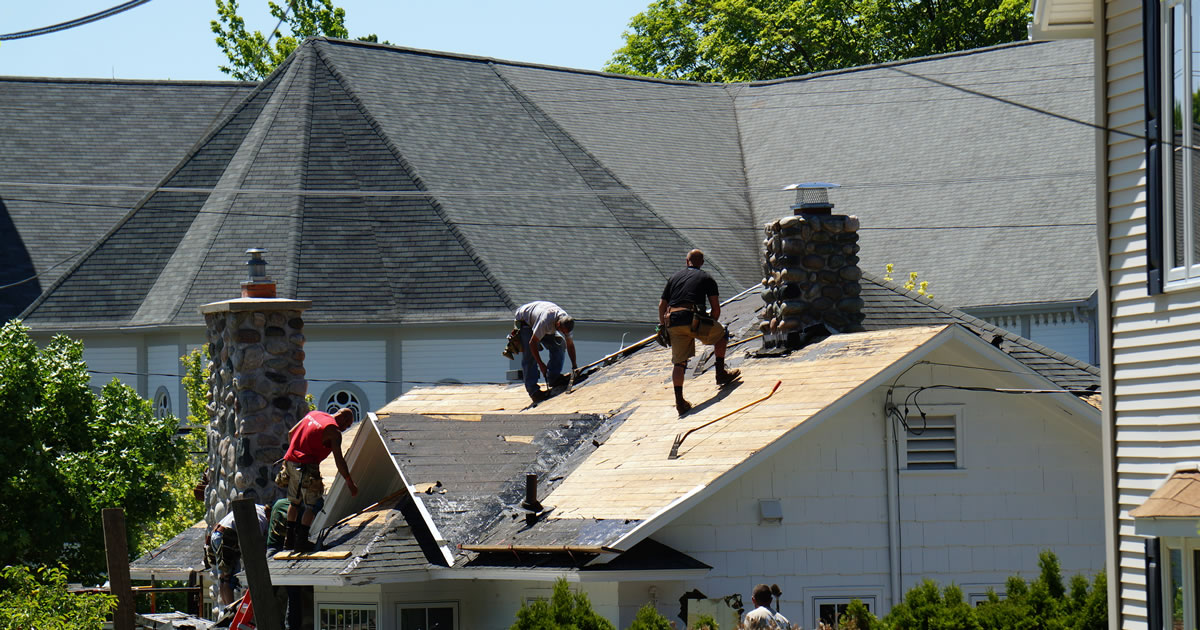 Beautify Your Home with an Integrity Roof System in Michigan