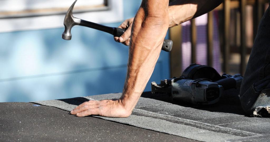 Best Roofing Contractor in Trenton Michigan