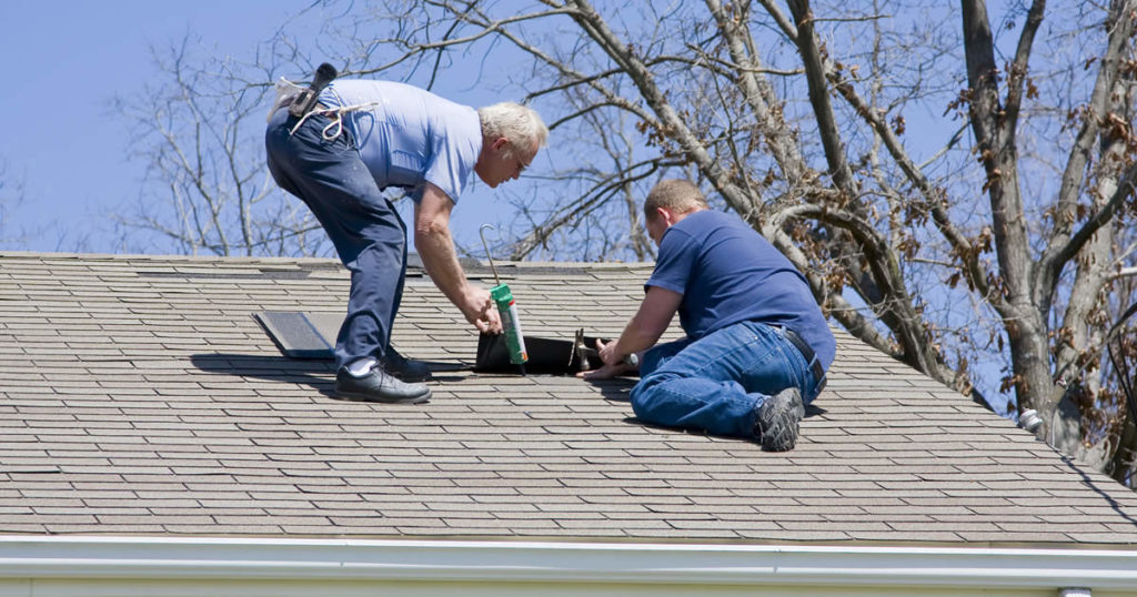 Locate Roof Repair Services in Plymouth Michigan