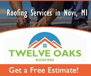 Twelve Oaks Roofing