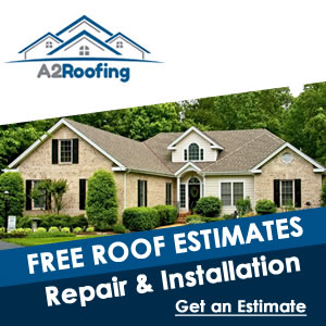 A2Roofing in Ann Arbor Michigan