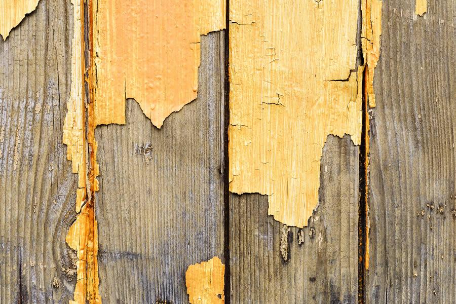 Damaged Siding in Ann Arbor MI