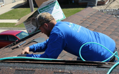 Roofer in Dearborn MI