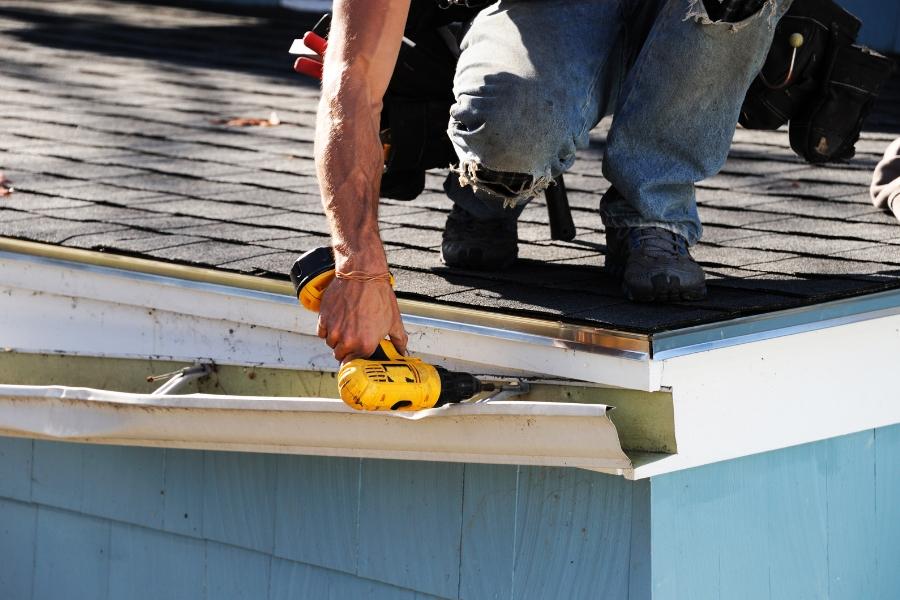 Roof Repair Roof ypsilanti MI