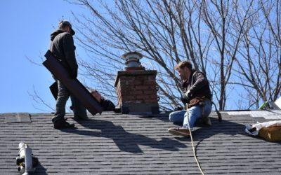 New Roof Installation in Downriver MI