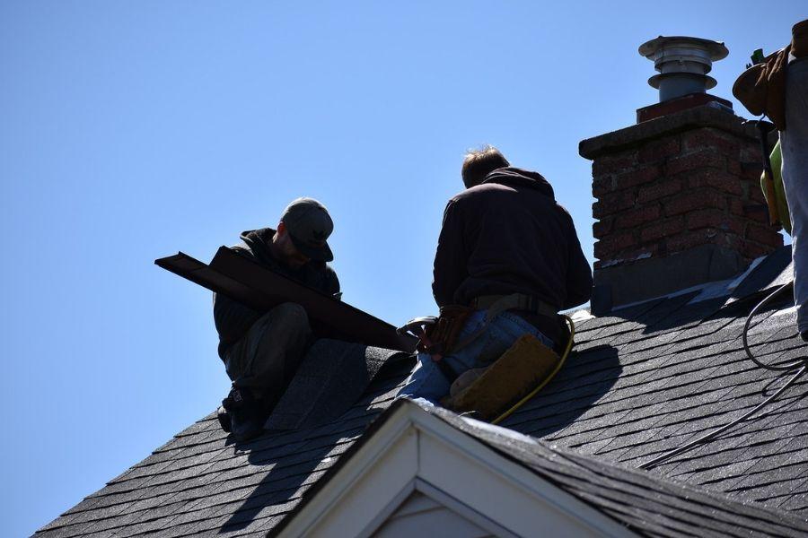 Allen Park MI Roofers