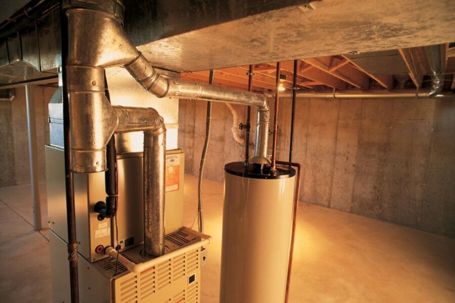 Downriver MI Plumber for Water Heaters