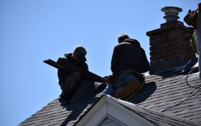 Roofing in Downriver MI