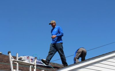 Downriver MI Roofer