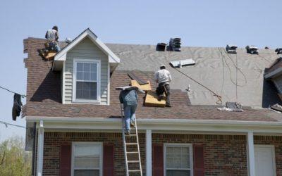 New Roof Canton MI