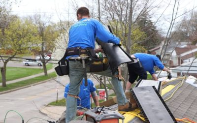 Now Is the Time To Get Your Home's Roofing in Lincoln Park Michigan Ready for Winter