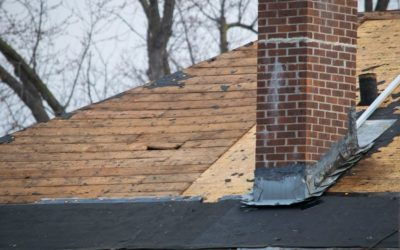 Here are Some Common Problems you May Have on your Roofing in Ypsilanti Michigan