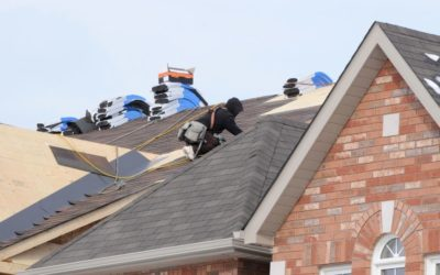 Common Signs Your Roofing in Plymouth Michigan May Need Replacing