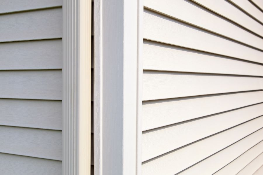 Vinyl Siding in Plymouth Michigan Can Help Curb Appeal For Your Home